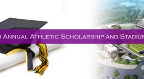 17th Annual Athletic Scholarship and Stadium Gala Oct. 5th