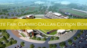 State Fair Classic-Dallas Cotton Bowl