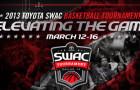Toyota SWAC Basketball Tournament