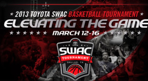 Toyota SWAC Basketball Tournament
