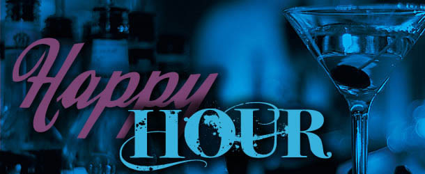 PVAMU (sponsored) SWAC Happy Hour