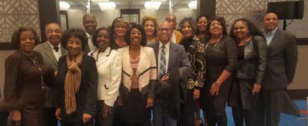 Ann Williams' 40th Anniversary Luncheon